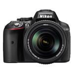 尼康D5300套机(18-140mm) 数码相机/尼康