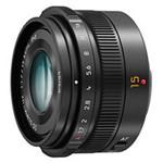 松下LEICA DG SUMMILUX 15mm f/1.7 ASPH 镜头&滤镜/松下