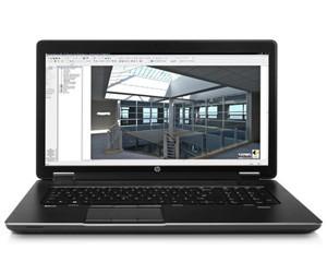 惠普ZBook 17图片