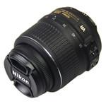 尼康AF-S DX 18-55mm f/3.5-5.6G VR 镜头&滤镜/尼康