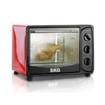 SKG KX1705 电烤箱/SKG