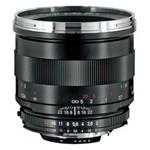 卡尔蔡司Planar T* 50mm f/2 ZF.2手动微距镜头 镜头&滤镜/卡尔蔡司