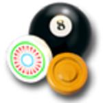 手机游戏 《3D桌球》 游戏软件/手机游戏
