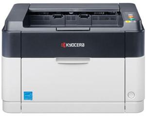 京瓷ECOSYS FS-1040