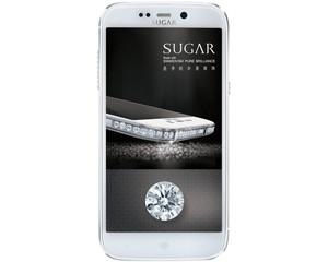 SUGAR 手机璀璨版(32GB/联通3G)
