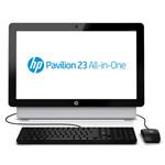 惠普(HP) Pavilion 23-a081cn AiO 台式机/惠普(HP)