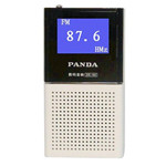 熊猫DS-160 收音机/熊猫
