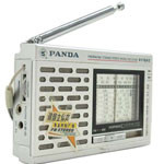 熊猫6110A 收音机/熊猫