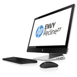 惠普(HP) ENVY Recline27-k071cn TouchSmart 台式机/惠普(HP)