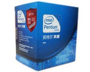 Intel 奔腾 G2020(盒)图片