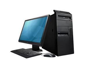 联想ThinkCentre M4500t-N000