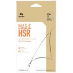 邦克仕 索尼 Xperia Z1 L39h Magic HSR高清防指纹保护贴膜 手机配件/邦克仕