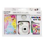 富士一次成像 mini25相机 普通礼盒装 数码相机/富士