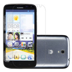 邦克仕 华为 G610/G610S/G610C/G610t Magic SR磨砂防指纹保护膜 手机配件/邦克仕