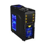 超频三纵横玩家版 机箱/超频三
