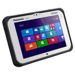 松下Toughpad FZ-M1(128GB/7英寸) 平板电脑/松下