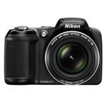 尼康L330 数码相机/尼康