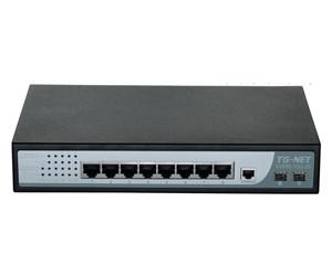 TG-NET S3500-10G-2F图片