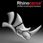 Robert McNeel Rhino 图像软件/Robert McNeel
