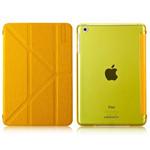 摩米士 苹果 iPad mini2 Flip Cover 翻盖皮套 苹果配件/摩米士