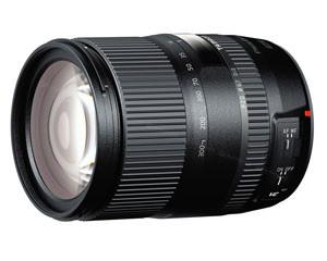 腾龙16-300mm f/3.5-6.3 Di II VC PZD MACRO图片