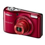 尼康L30 数码相机/尼康