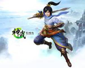 PC游戏《神武战略版》图片