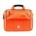 清华同方THTF 14.1英寸笔记本单肩背包(橙色) 笔记本包/清华同方