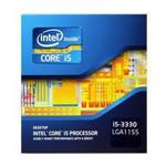 Intel 酷睿i5 3330(盒) CPU/Intel