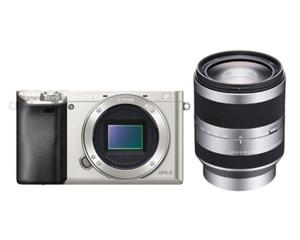 索尼ILCE-6000套机(E 18-200mm)