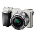 索尼ILCE-6000套机(E PZ 16-50mm) 数码相机/索尼