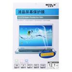 宜客莱12.1寸绚彩亮面型宽屏保护膜 笔记本配件/宜客莱