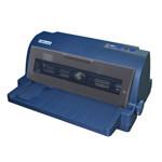 中盈NX-650K 针式打印机/中盈