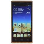长虹H1黄金甲(32GB/双3G) 手机/长虹