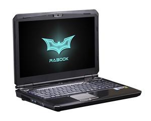镭波RABOOK Firebat-F660(i7-4930MQ/GTX870M)