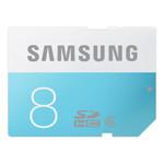三星8GB SD存储卡 标准版 MB-SS08D 闪存卡/三星