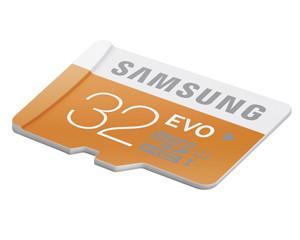 三星32GB Micro SD存储卡 升级版 MB-MP32D图片
