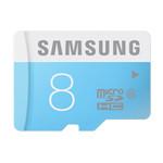 三星8GB Micro SD存储卡 标准版 MB-MS08D 闪存卡/三星