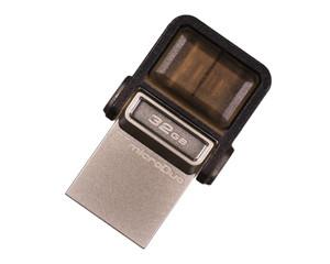 金士顿DTDUO(32GB)图片