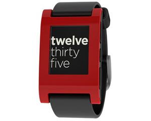 Pebble Technology Smart Watch