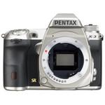 宾得K-3 Premium Silver Edition 全球限量版 数码相机/宾得