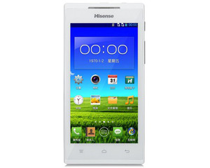 海信EG936D(4GB/电信3G)