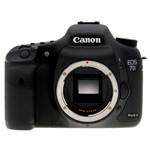 佳能7D Mark II(单机) 数码相机/佳能