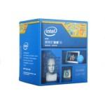 英特尔酷睿i5 4460 CPU/英特尔
