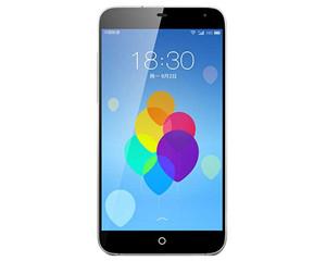 魅族MX3银翼版(32GB/联通3G)