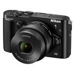 尼康V3套机(10-30mm PD) 数码相机/尼康