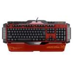 富勒FL8000静电电容键盘 键盘/富勒