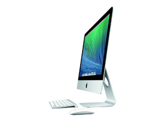 苹果iMac(MF883CH/A)图片