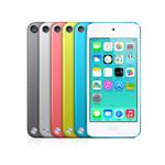 苹果iPod touch新版(128GB) MP4/MP5/苹果