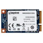 金士顿MS200系列 120GB(SMS200S3/120G) 固态硬盘/金士顿
